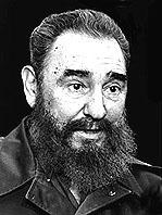 Fidel Castro-Cuba