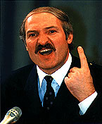 Lukashenko-Belarus