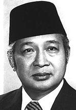 Suharto-Indonesia