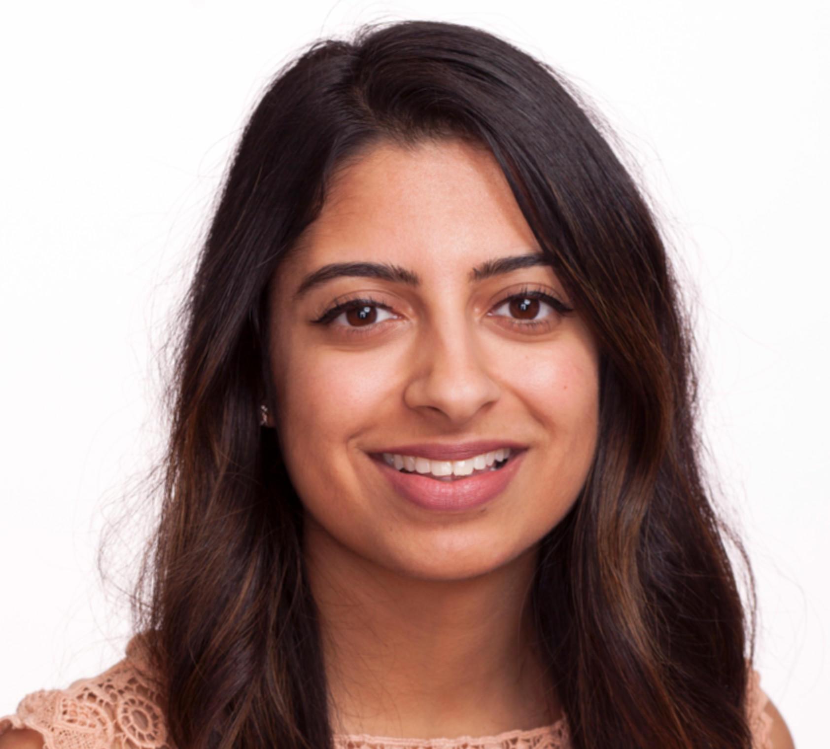 Aliya Iftikhar