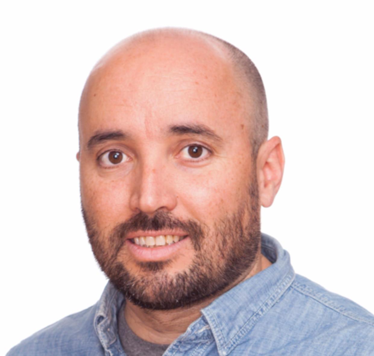 Carlos Martinez de la Serna