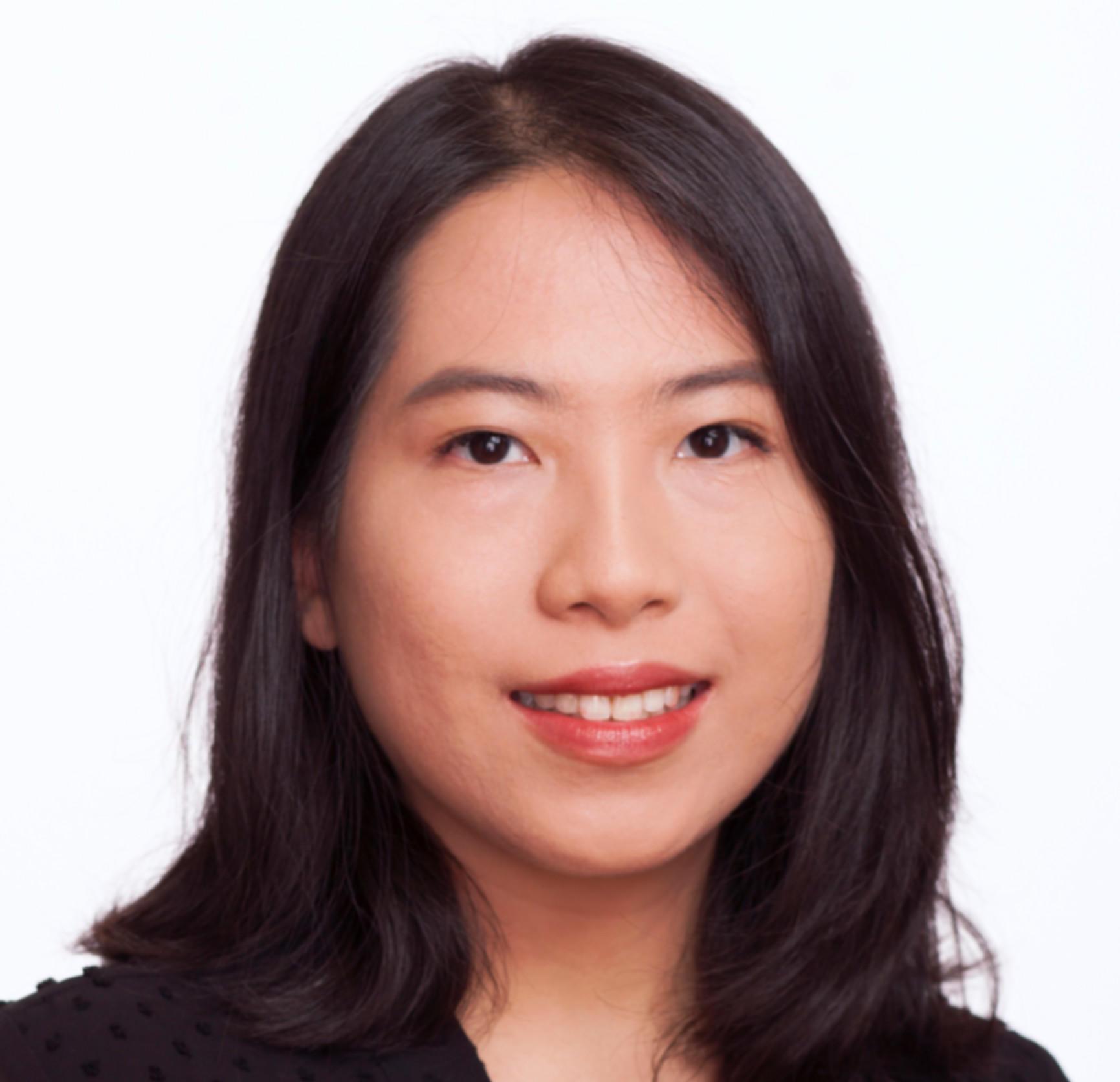 Iris Hsu