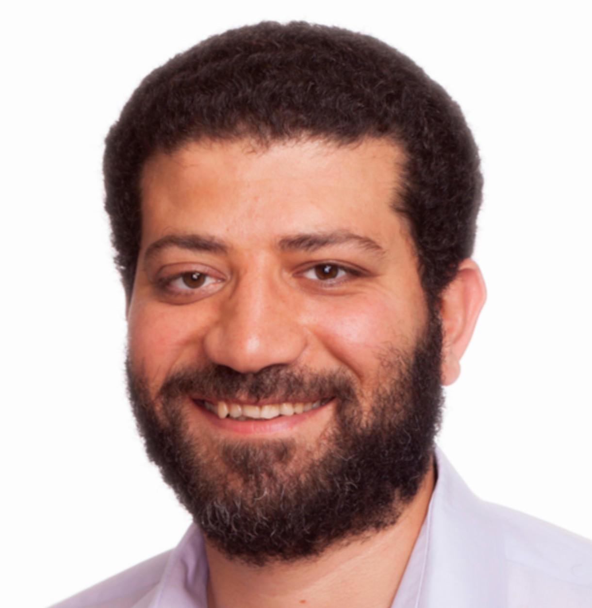Sherif Mansour