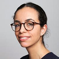 María Salazar Ferro