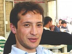 Alisher Saipov (Uznews)