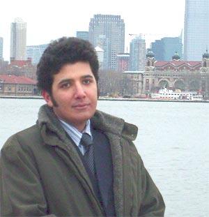 Sigarchi (Courtesy Arash SIgarchi)