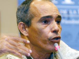 Gonzalez Raga (Agence France-Presse)