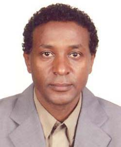 Tesfaye (Courtesy Mesfin Tesfaye)
