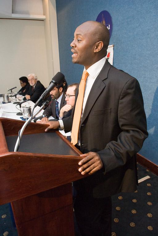 Andrew Mwenda (CPJ/Jeremy Bigwood)