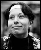 Anastasiya Baburova (Novaya Gazeta)