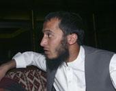 Ahmad in September 2008 (AP)