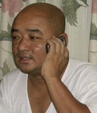 Le bloggeur Zarganar purge actuellement une peine d'emprisonnement de 59 ans. (AP)