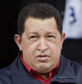 Chávez (AP)