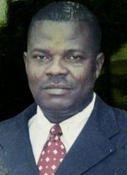 Bayo Ohu (AFP)