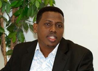 Mustafa Haji Abdinur (CPJ/Jeremy Bigwood)