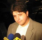 Tsankov (Sofia News Agency)