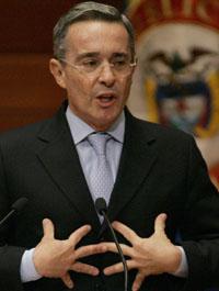 Uribe (AP)