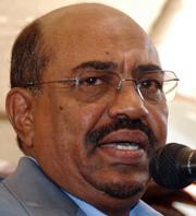 Al-Bashir (AP)