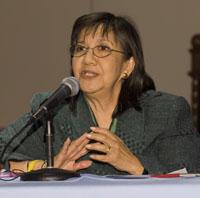 Melinda Quintos de Jesus (CPJ)