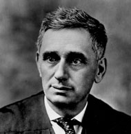 Ruling invokes Justice Brandeis in a surprising way. (AP)