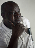 Kamara (Election Liberia)