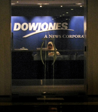 Singapore twice fined the Dow Jones-owned Wall Street Journal Asia over its editorials. (AP)
