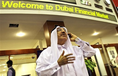 The UAE said on Sunday it will block key features on BlackBerrys, citing national security concerns. (AP/Kamran Jebreili, File)