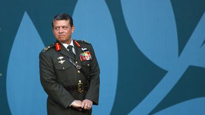 CPJ had urged King Abdullah II to reconsider online restrictions. (Reuters/Ali Jarekji)