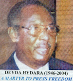 Deyda Hydara Trust