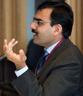 Umar Cheema