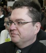 Andrzej Poczobut (AP)