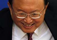 Foreign Minister Yang Jiechi (AP)