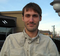 Matthew VanDyke