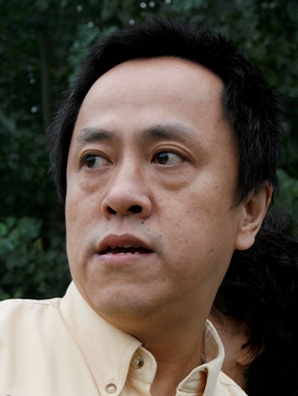 Zhao Yan a research assistant in Beijing for The New York Times, was jailed, released, and continued to work in journalism. (Reuters)