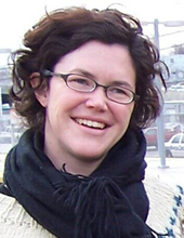 Clare Morgana Gillis (Atlantic)