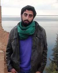 Amer Matar (Karim al-Afnan)