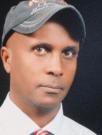 Eskinder Nega (Awramba Times)