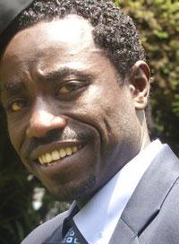 Abebe Tolla, better known as Abé Tokichaw (Abé Tokichaw)