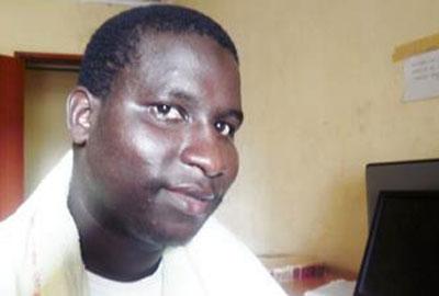 Momodou Jallow (Daily News)