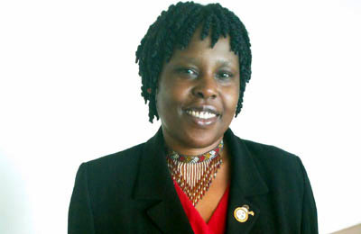 Former Minister Kabakumba Masiko resigned after her private radio station was found to have been illegally using UBC equipment. (CPJ)