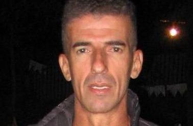 O corpo do jornalista brasileiro Mario Randolfo Marques Lopes foi encontrado na quinta-feira (Facebook)
