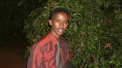 Somali journalist Ali Ahmed Abdi was shot and killed in Puntland on Sunday. (Radio Daljir)