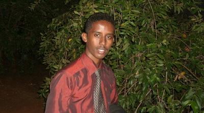 Somali journalist Ali Ahmed Abdi was shot and killed in Puntland on Sunday. (Radio Daljir)