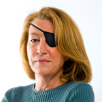 Marie Colvin (AFP)