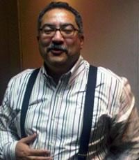 Veteran Egyptian journalist Ibrahim Eissa. (CPJ)