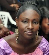 Ndeye Awa Lo (Courtesy of Lo)