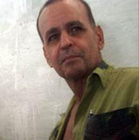 Albert Santiago Du Bouchet Hernández (Juan Carlos Herrera Acosta)
