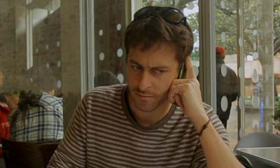 French journalist Roméo Langlois has been missing in Colombia since Saturday. (Reuters/France 24 Television)