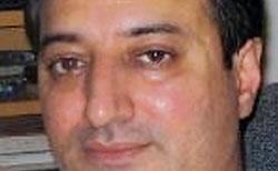 Murtaza Razvi (Dawn.com)