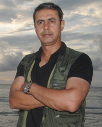 Baker Abdulla Atyani (AP/Nickee Butlangan)